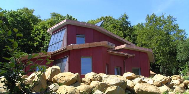 Schullandheim Thüringer Hütte